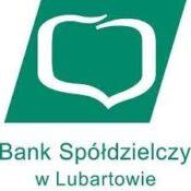Logo Banku Spółdzielczego w Lubartowie