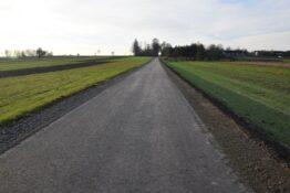 Droga Nowa Wieś