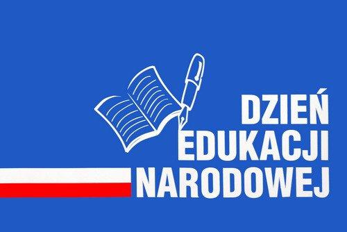 Dzień edukacji Narodowej - logo