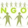 Logo organizacji pozarządowych NGO